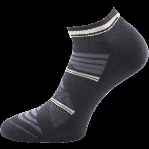 Športne stopalke z vzorcem
