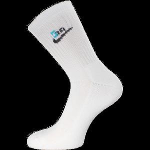 Športne klasične nogavice z vzorcem