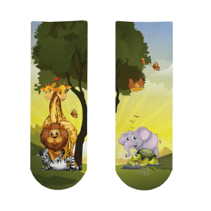 mini BOOM ŠTUMF – Živali