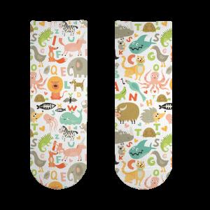 mini BOOM ŠTUMF – Živalska abeceda