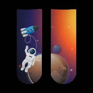 mini BOOM ŠTUMF – Astronaut