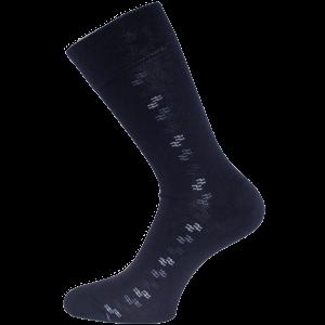 Elegantne nogavice – kocke