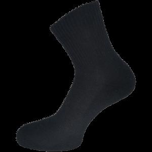 Konoplja nogavice ŠPORT nižji model