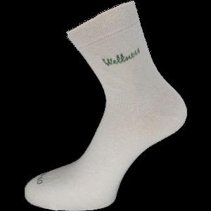 Konoplja nogavice brez vzorca – ženska