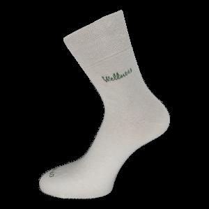 Konoplja nogavice brez vzorca – moška