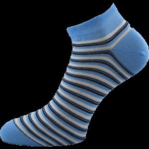 Mladostna stopalka – črtice