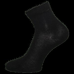 Mladostna nogavica nižji model – enobarvna