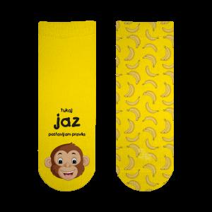 mini BOOM ŠTUMF – Opica