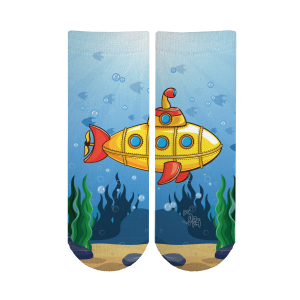 mini BOOM ŠTUMF – Podmornica