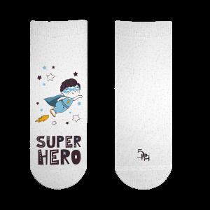 mini BOOM ŠTUMF – Super Hero