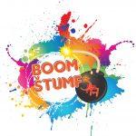 BOOM ŠTUMF - logo