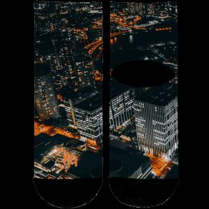 BOOM ŠTUMF – City