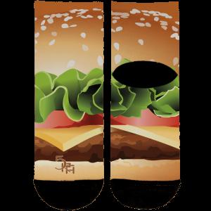 BOOM ŠTUMF – Hamburger