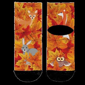 BOOM ŠTUMF – Jesen