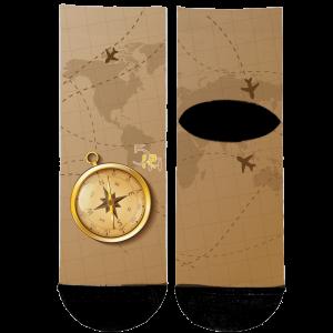 BOOM ŠTUMF – Kompas