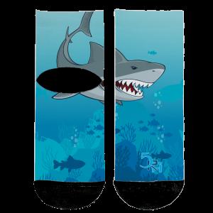 BOOM ŠTUMF – Shark