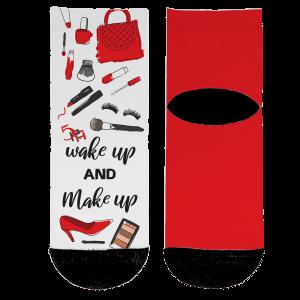 BOOM ŠTUMF – Wake up and make up